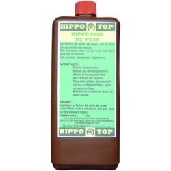 Hippo soin de peau