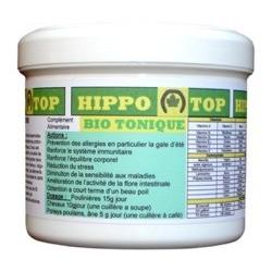Bio Tonique: complément alimentaire naturel pour vaincre la dermite estivale